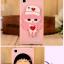 เคสมือถือ Oppo R7 Lite - เคสติดตุ๊กตา เปิดฝาเป็นกระจก Case [Pre-Order] thumbnail 4
