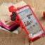 Huawei Ascend P6 - Kitty Silicone case [Pre-Order] thumbnail 13