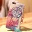 iPhone 6+ Plus- เคสลายการ์ตูน ขอบใส [Pre-Order] thumbnail 38
