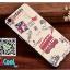 เคส Oppo F1 Plus - เคสซิลิโคน พิมพ์ลายการ์ตูน 3D [Pre-Order] thumbnail 25