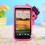 HTC One X - Kitty silicone Case [Pre-Order] thumbnail 11