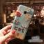เคสมือถือ Samsung a3 2017 เคสซิลิโคนสกรีนลายนูน3D ]Pre-Order] thumbnail 14
