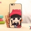 เคส OPPO Neo 5s -Cartoon hard Case [Pre-Order] thumbnail 4