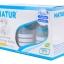 [แพ็ค3ขวด][4oz] Natur ขวดเก็บน้ำนม Breast Milk Storage Bottles thumbnail 4