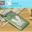เคสมือถือ Oppo F1 - เคสซิลิโคนกระต่าย หูพับตั้งได้ [Pre-Order] thumbnail 19