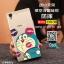 เคส OPPO R7 Lite - เคสนิ่มพิมพ์ลายการ์ตูน#2 [Pre-Order] thumbnail 19