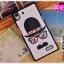 เคส OPPO R7 Lite - เคสแข็งลายการ์ตูน#3[Pre-Order] thumbnail 9