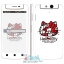 OPPO N1 Mini-Cartoonl Stikker Film Case#3 [Pre-Order] thumbnail 21