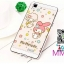 เคสOppo Mirror5 ,a51f - Cartoon Silicone case [Pre-Order] thumbnail 17
