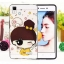 เคสOppo Mirror5 ,a51f - Cartoon Silicone case [Pre-Order] thumbnail 3