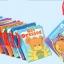 หนังสือผ้า สำหรับเด็กเล็ก ขนาดพกพา thumbnail 22