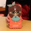 Oppo Find 7- Girl Silicone Case [Pre-Order] thumbnail 8