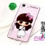 เคสOppo Mirror5 ,a51f - Cartoon Silicone case [Pre-Order] thumbnail 23