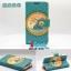 Sony Xperia E1- Cartoon Diary case [PreOrder] thumbnail 3
