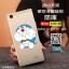 เคส OPPO R7 Lite - เคสนิ่มพิมพ์ลายการ์ตูน#2 [Pre-Order] thumbnail 21