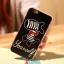 iPhone 6+ Plus- เคสลายการ์ตูน ขอบใส [Pre-Order] thumbnail 8