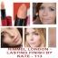Rimmel Lasting Finish by Kate Moss Lipstick # 113 thumbnail 1