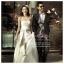 wm40010 ขาย ชุดแต่งงาน สไตล์เกาหลี ใส่แล้วสวยหวาน หรู ที่สุดในโลก ราคาถูก thumbnail 1