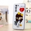 เคส OPPO Neo 5s -Cartoon Silicone Case [Pre-Order] thumbnail 26