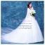 wm5087 ขาย ชุดแต่งงานวินเทจ สวย เก๋ ดูดีแบบเจ้าหญิง ราคาถูกกว่าเช่า thumbnail 1