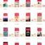เคส Oppo R5 -My Colors Diary Case [Pre-Order] thumbnail 3