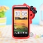 HTC One X - Kitty silicone Case [Pre-Order] thumbnail 6