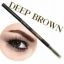 COSLUXE SLIMBROW PENCIL EYEBROW #Soft Black thumbnail 4