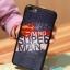 iPhone 6+ Plus- เคสนิ่มลายการ์ตูน [Pre-Order] thumbnail 14