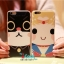 iPhone 6+ Plus- เคสลายการ์ตูน ขอบใส [Pre-Order] thumbnail 20