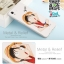 เคสขอบโลหะ Oppo R7s - Cartoon Metal Case [Pre-Order] thumbnail 18