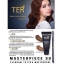 TER Masterpiece 3D Eyebrow Tattoo Waterproof สี 01 Chocolate Brown thumbnail 2