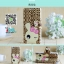 เคส Oppo R7s-Cartoon Diary Case [Pre-Order] thumbnail 16