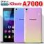 เคส Lenovo A7000/K3 Note - Gradian Silicone Case [Pre-order] thumbnail 1