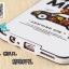 เคส Oppo F1 Plus - เคสนิ่มHybrideพิมพ์ลายการ์ตูน [Pre-Order] thumbnail 5