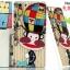 เคส OPPO R1 -Cartoon Hard case [Pre-Order] thumbnail 19