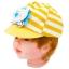หมวกแก๊ปเด็กลายสิงโต thumbnail 4