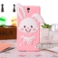 Oppo Find 5 Mini -Rabbit silicone Case [Pre-Order] thumbnail 8