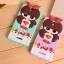 Oppo Mirror3- Girl silicone Case[Pre-Order] thumbnail 1