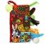 หนังสือผ้ามีหาง Little Jellycat thumbnail 7