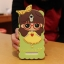 Oppo Find 7- Girl Silicone Case [Pre-Order] thumbnail 14