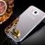 เคส Samsung Mega 5.8 -Metalic case เคสโลหะเคลือบเงาอะคลิลิคสุดหรู[Pre-Order] thumbnail 8