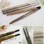 Mille 3D Eyebrow Pencil Waterproof #Dark brown thumbnail 1