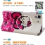 เคส OPPO R7 Lite - เคสฝาพับลายการ์ตูน[Pre-Order] thumbnail 7