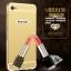 เคสLenovo S90- เคสขอบโลหะ ฝาหลังสไลด์กระจกเงา [Pre-Order] thumbnail 1
