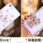 เคสOppo Mirror5 Lite a33 - เคสแข็งประดับคริสตัล #2[Pre-Order] thumbnail 3