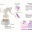 ที่ปั๊มนมแบบโยก Richell Manual Breast Pump thumbnail 11