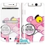OPPO N1 Mini-Cartoonl Stikker Film Case#2 [Pre-Order] thumbnail 16