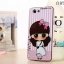 เคส OPPO Neo 5s -Cartoon Silicone Case [Pre-Order] thumbnail 14