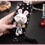 เคส Oppo F1 Plus - เคสนิ่ม การ์ตูน3D พันเก็บสายหูฟังได้ [Pre-Order] thumbnail 6