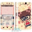 OPPO N1 Mini-Cartoonl Stikker Film Case#3 [Pre-Order] thumbnail 16